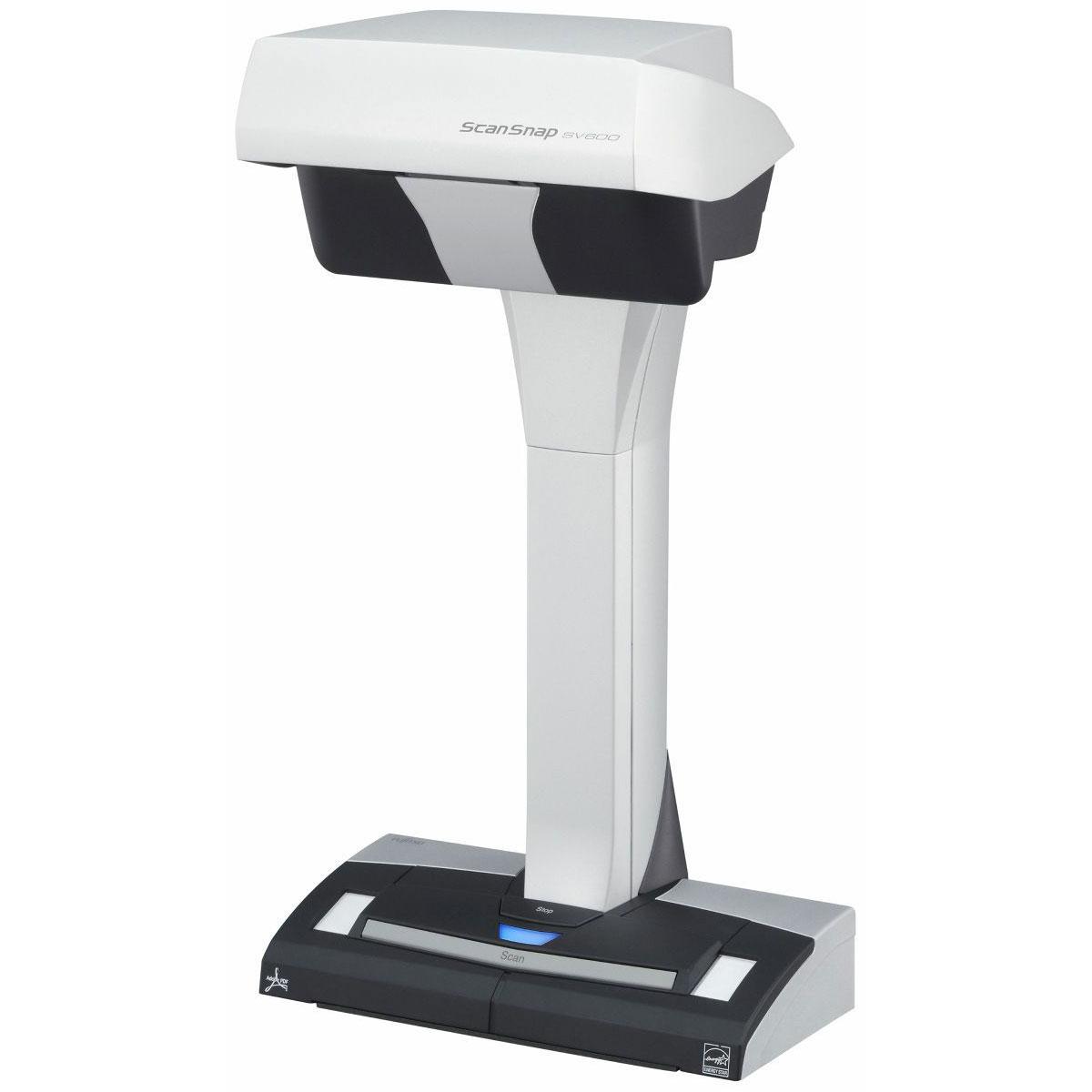 Scanner Fujitsu ScanSnap SV600 Scanner sur pied (USB 2.0)