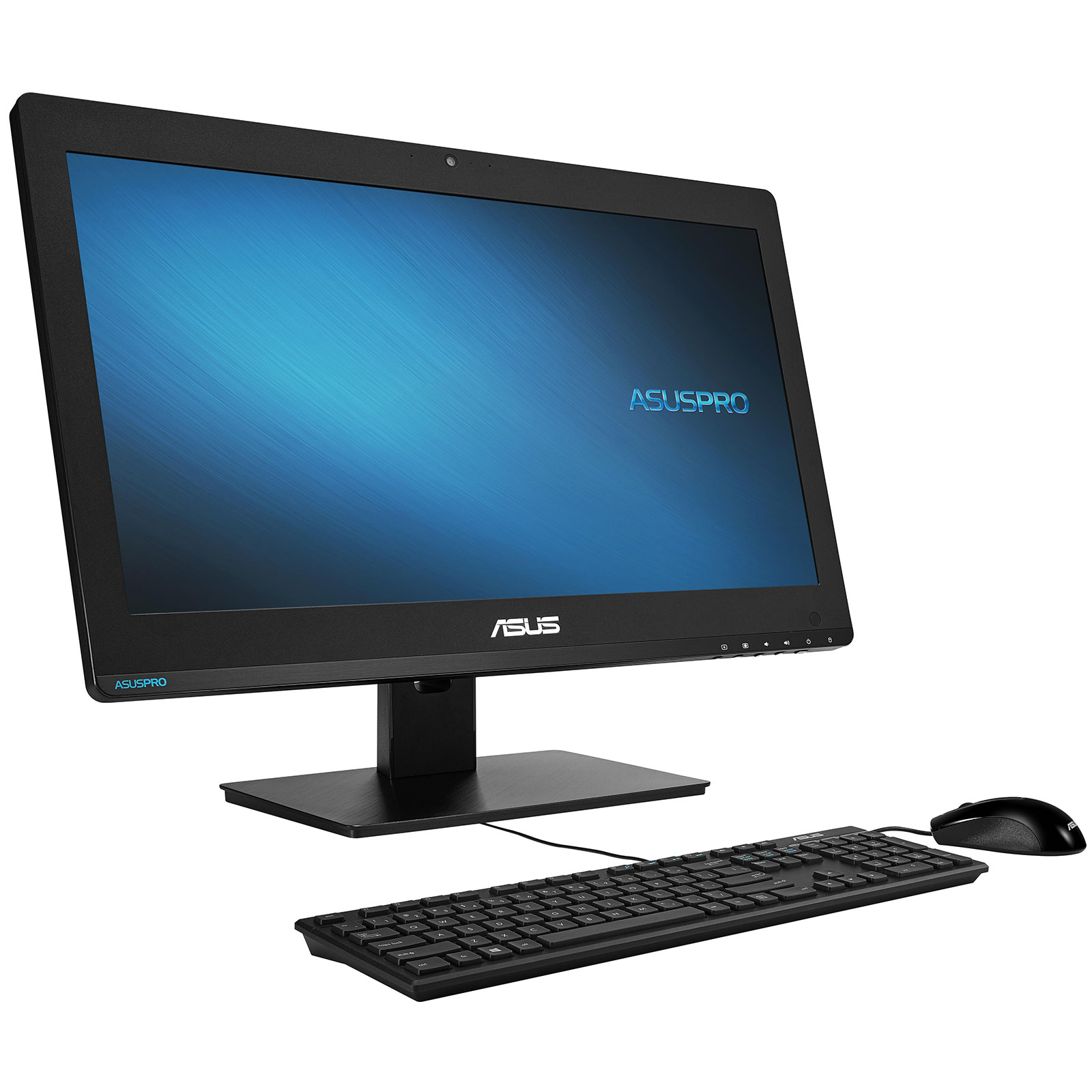 asus all in one pc a4320 bb020x pc de bureau asus sur. Black Bedroom Furniture Sets. Home Design Ideas