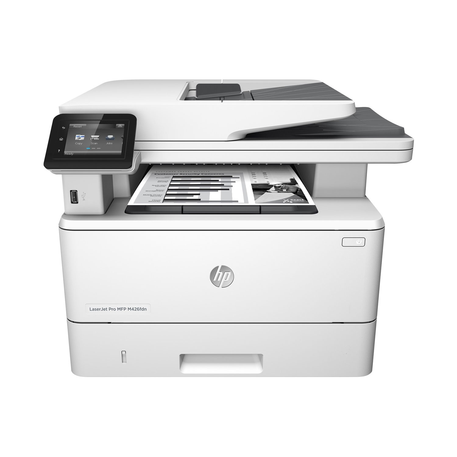 hp laserjet pro 400 m426fdn imprimante multifonction hp sur. Black Bedroom Furniture Sets. Home Design Ideas
