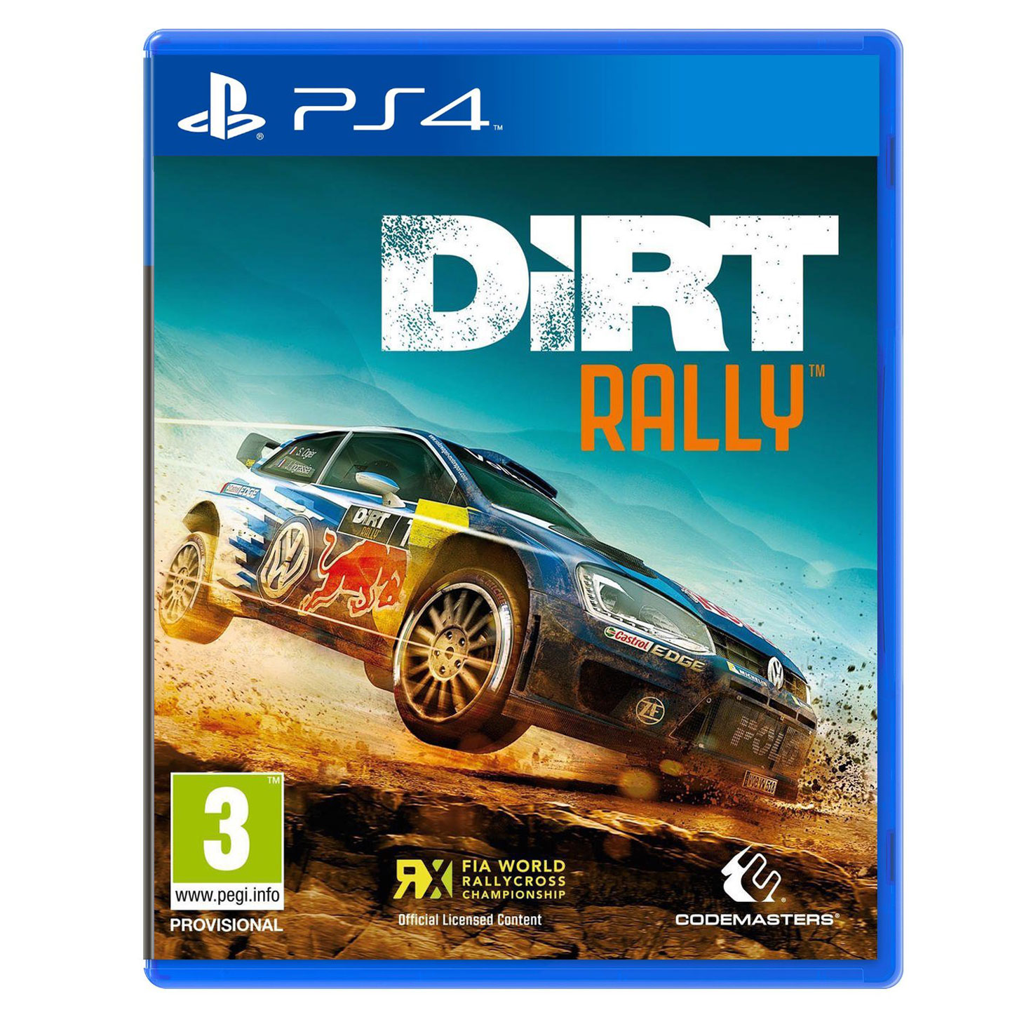 dirt rally legend edition ps4 jeux ps4 codemasters sur. Black Bedroom Furniture Sets. Home Design Ideas