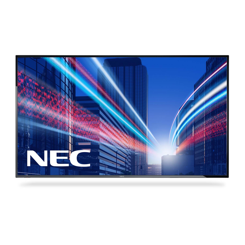 Nec 50 led multisync e505 ecran dynamique nec sur for Ecran moniteur 4k