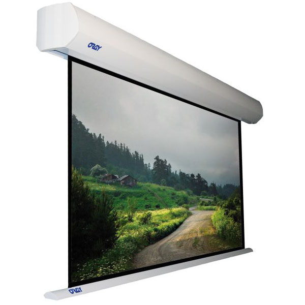 oray orion hc 220 x 392 cm ecran de projection oray sur ldlc. Black Bedroom Furniture Sets. Home Design Ideas