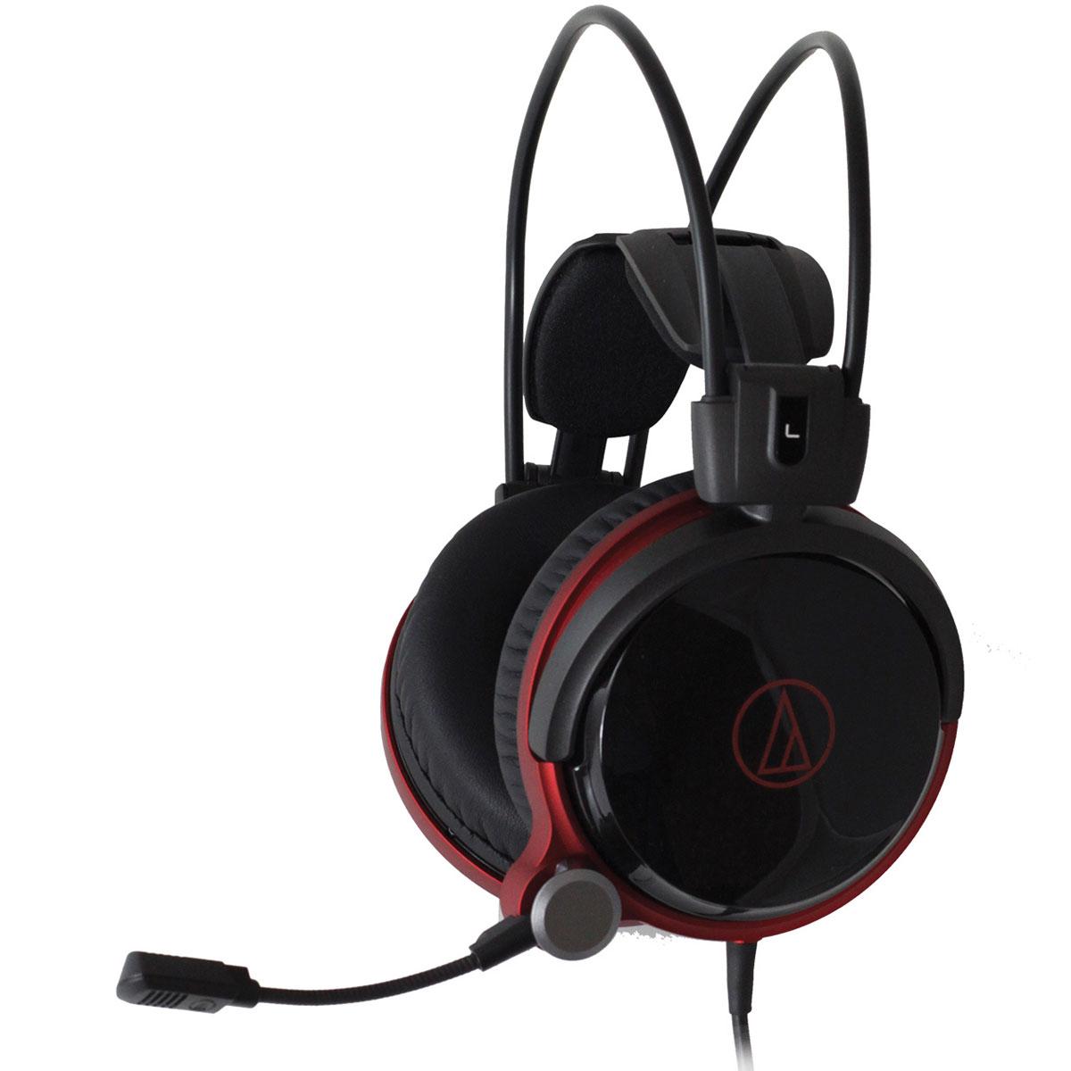 audio technica ath ag1x micro casque audio technica sur. Black Bedroom Furniture Sets. Home Design Ideas