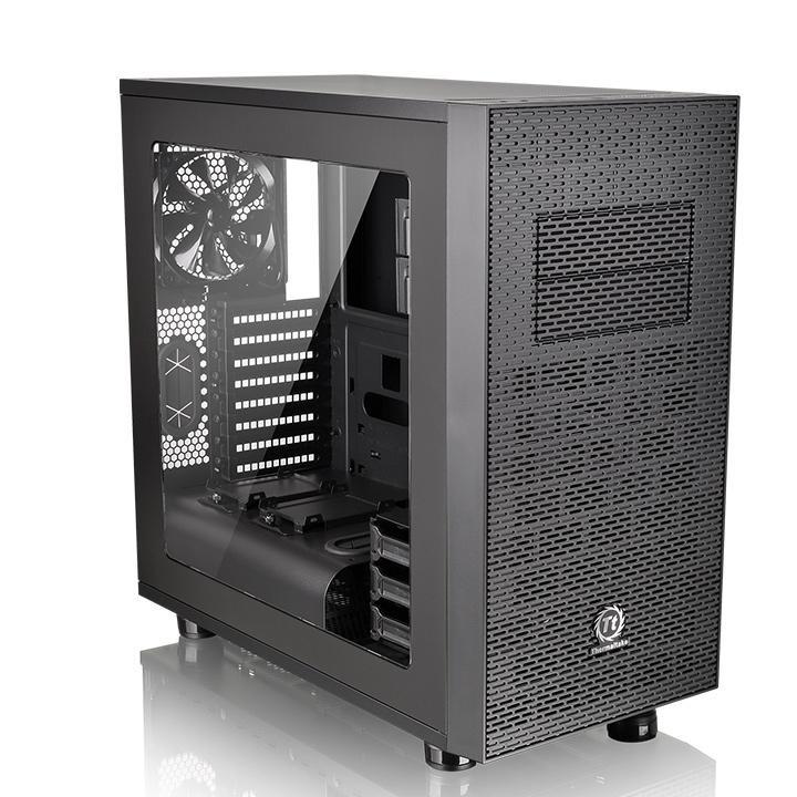 Boîtier PC Thermaltake Core X31 Boîtier Moyen Tour