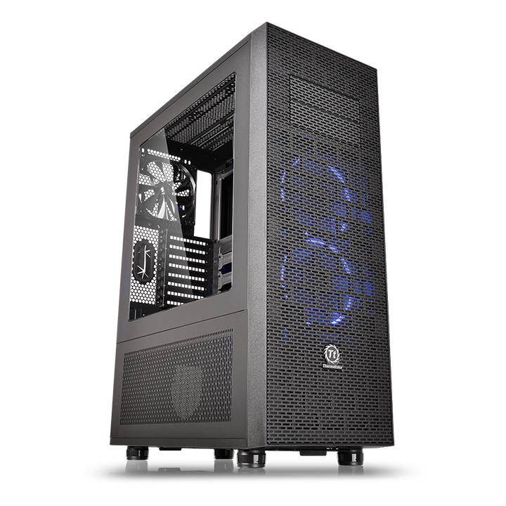 thermaltake core x71 bo tier pc thermaltake sur. Black Bedroom Furniture Sets. Home Design Ideas
