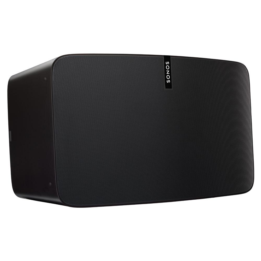 Réseau & Streaming audio SONOS PLAY:5 2e Génération Noir Enceinte multiroom sans fil