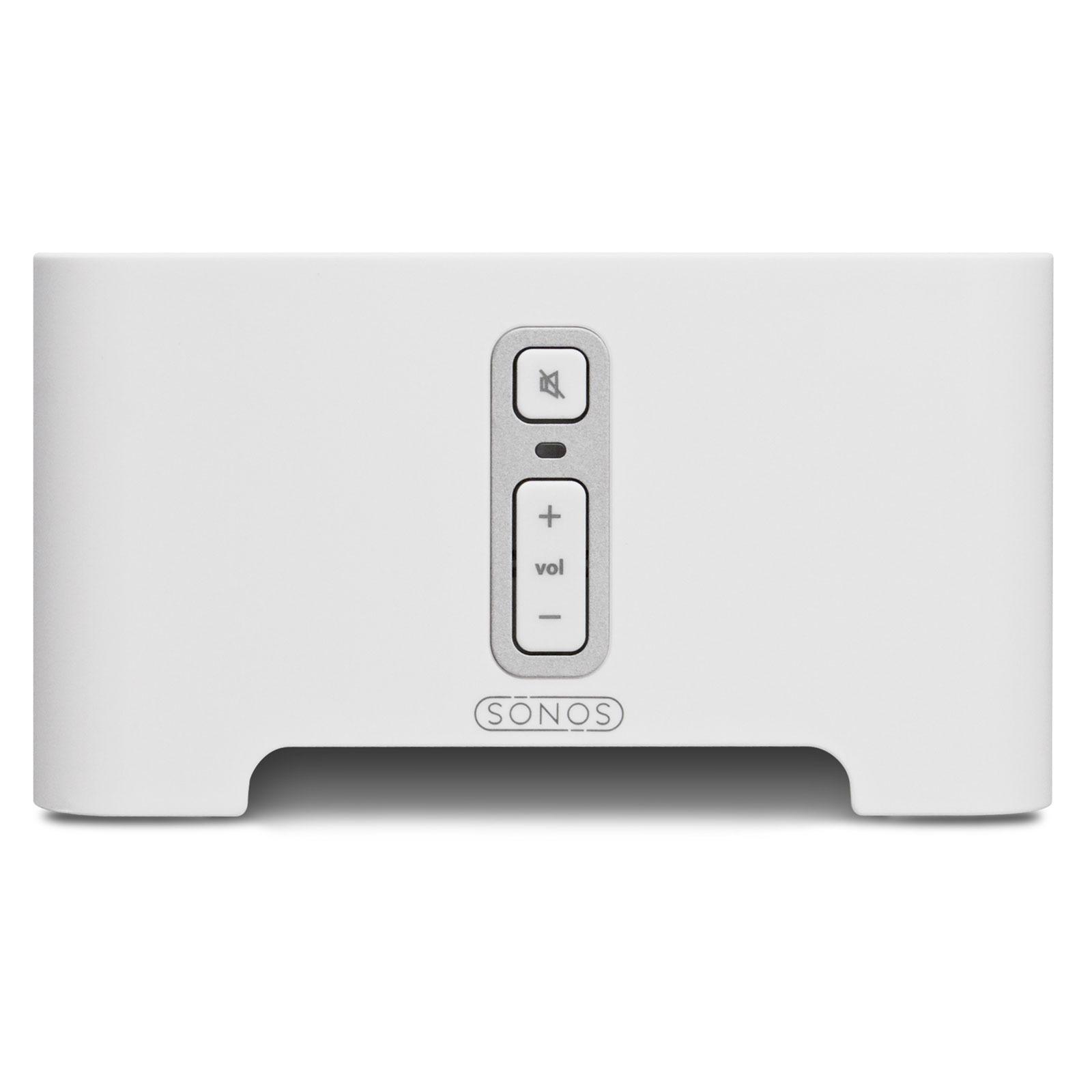 Serveur audio SONOS CONNECT Solution pour diffusion audio sans-fil