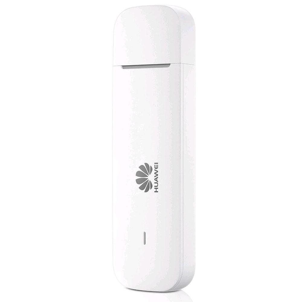 Modem & routeur Huawei E3372 Clé USB 4G-LTE