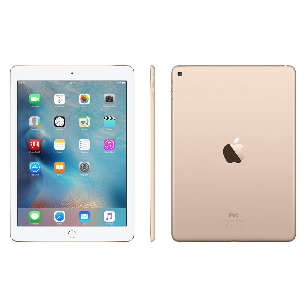 apple ipad air 2 32 go wi fi or tablette tactile apple. Black Bedroom Furniture Sets. Home Design Ideas