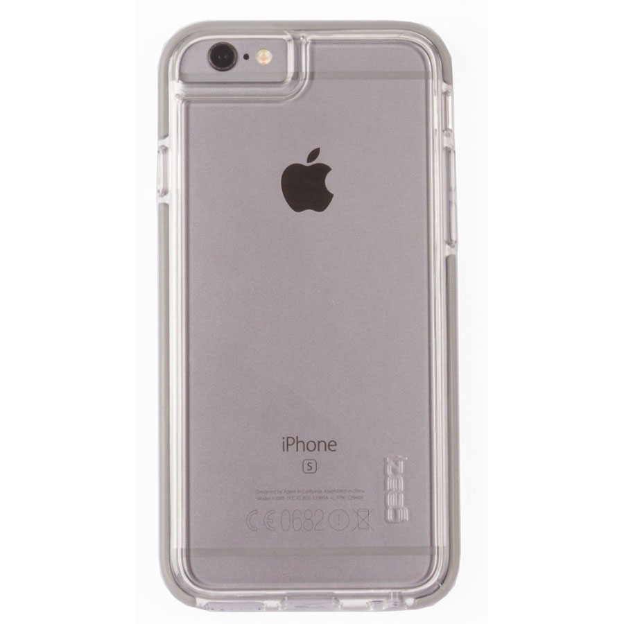coque iphone se gear 4