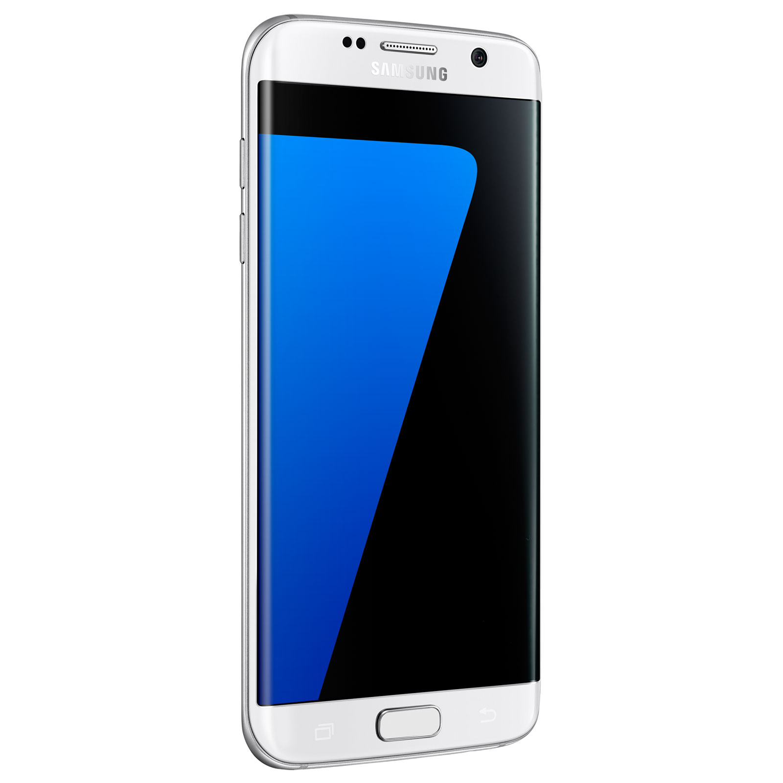 samsung galaxy s7 edge sm g935f blanc 32 go mobile smartphone samsung sur. Black Bedroom Furniture Sets. Home Design Ideas