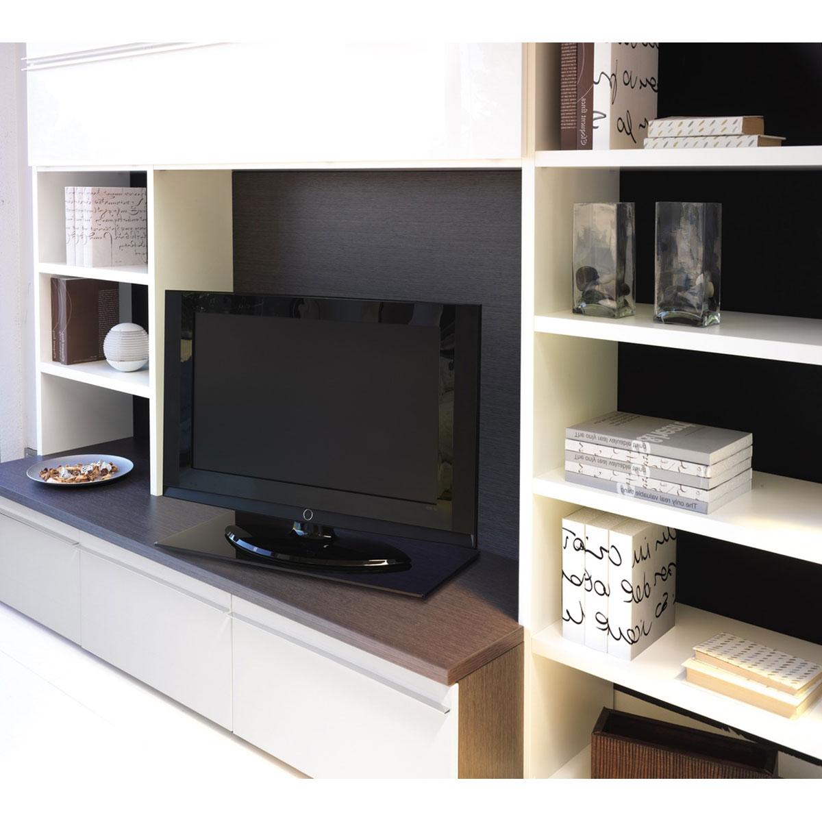 Meliconi Rotobase Elite L Meuble Tv Meliconi Sur Ldlc Com # Meuble Tv Rotatif