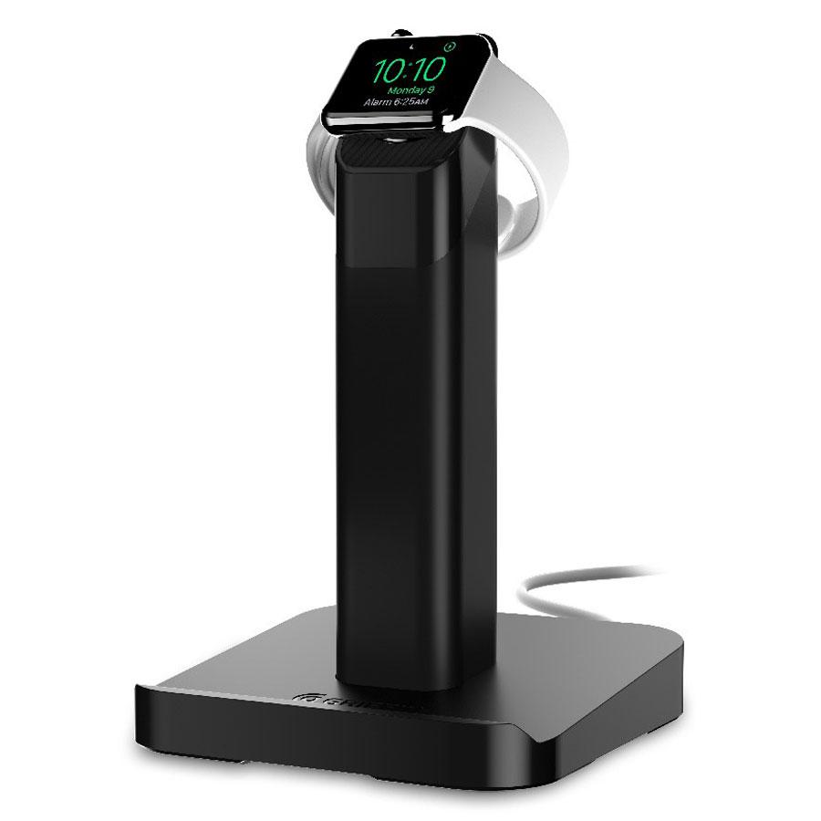 Station De Charge Apple Watch Et Iphone