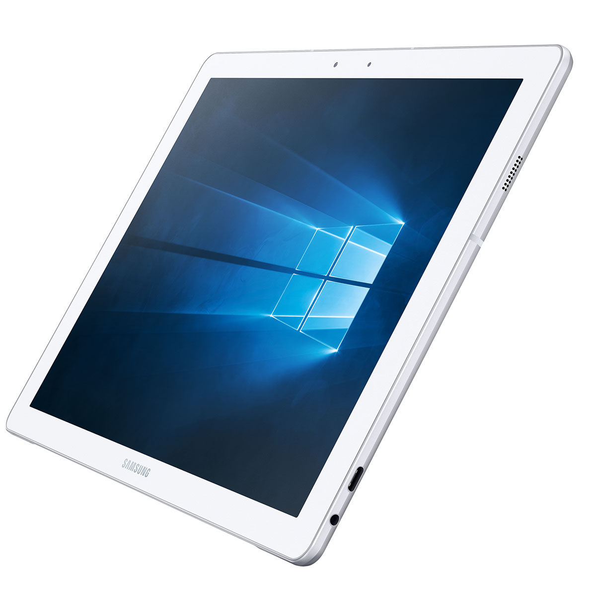 samsung galaxy tabpro s 12 sm w700 128 go blanc tablette tactile samsung sur. Black Bedroom Furniture Sets. Home Design Ideas