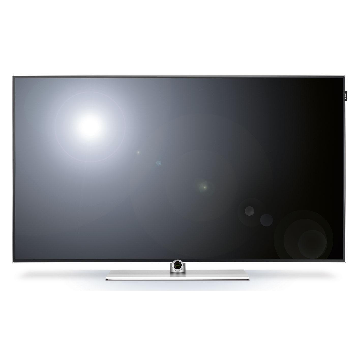 Loewe Soundvision Argent Cha Ne Hifi Loewe Sur Ldlc Com # Soundvision Meuble Tv Hifi