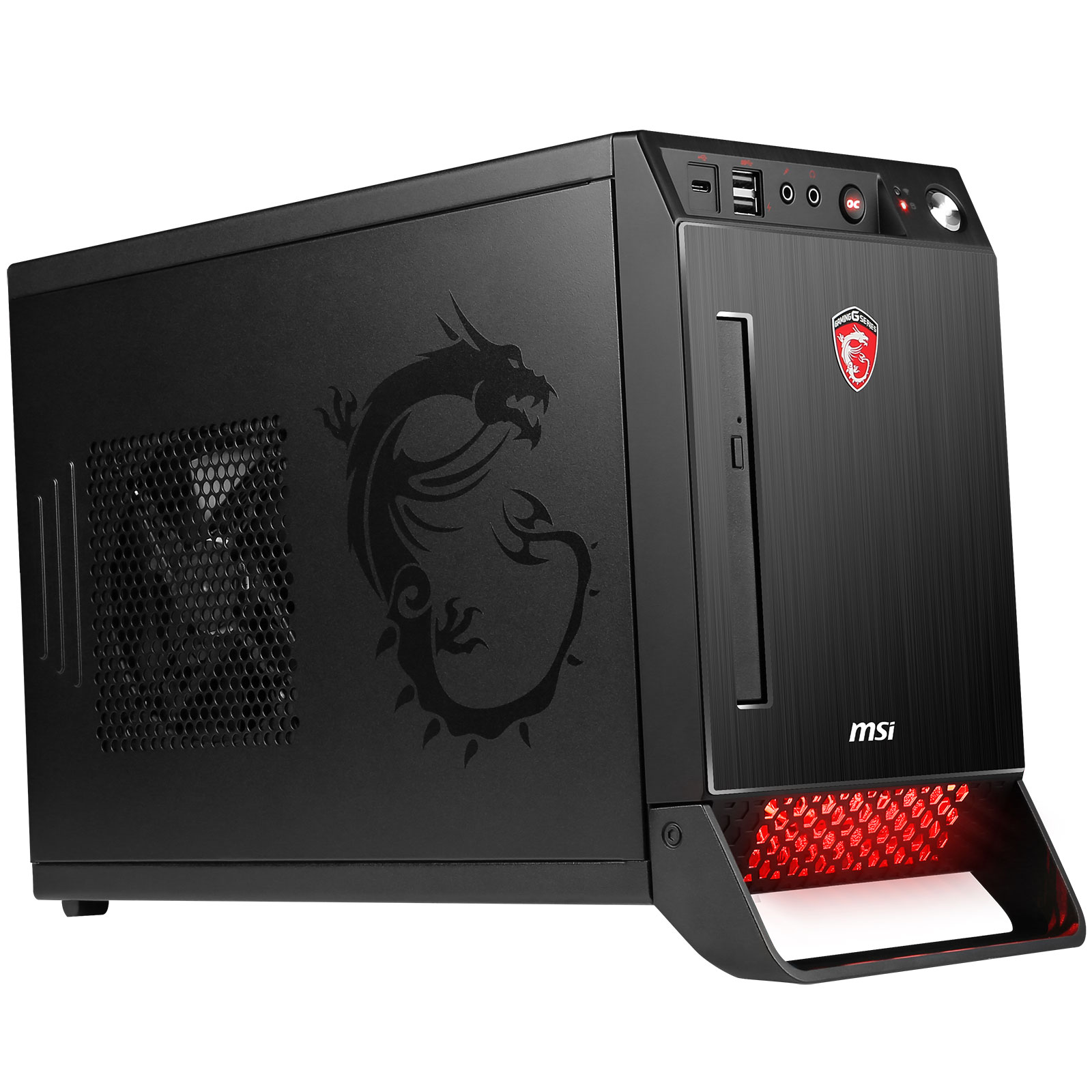 msi nightblade x2b 234eu pc de bureau msi sur. Black Bedroom Furniture Sets. Home Design Ideas