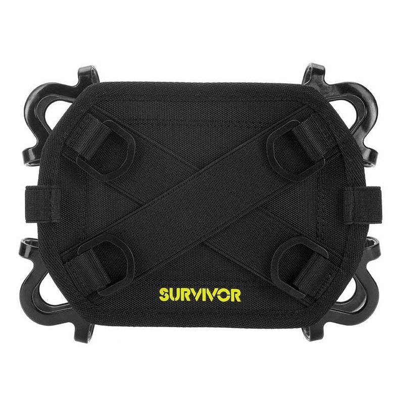 Griffin survivor harness kit pour tablette de 7 8 for Housse tab s2 8