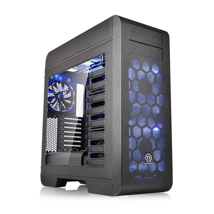 thermaltake core v71 power cover edition bo tier pc thermaltake sur. Black Bedroom Furniture Sets. Home Design Ideas