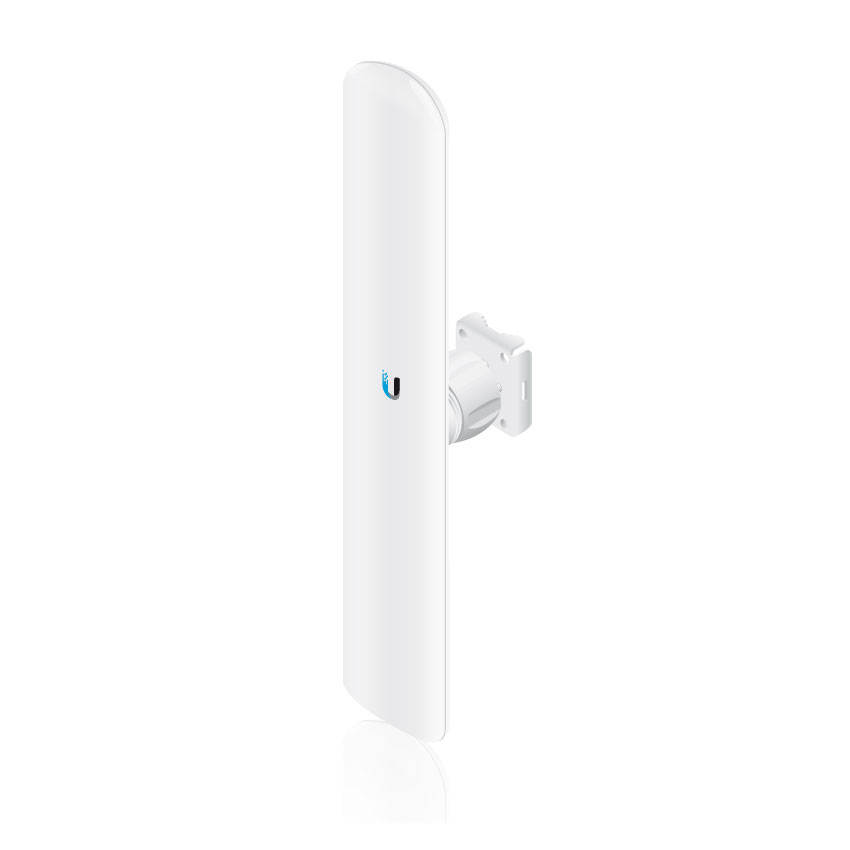 Ubiquiti litebeam ac lbe 5ac 16 120 point d 39 acc s wifi for Point acces wifi exterieur