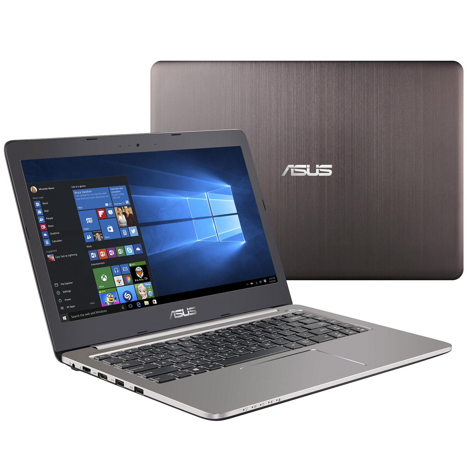 asus r415ub fr027t pc portable asus sur. Black Bedroom Furniture Sets. Home Design Ideas
