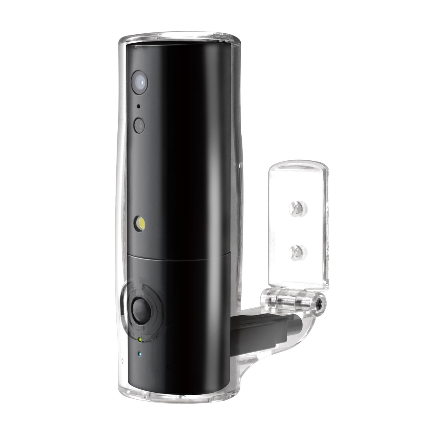 Amaryllo Isensor Hd Patio Noir Cam 233 Ra Ip Amaryllo Sur