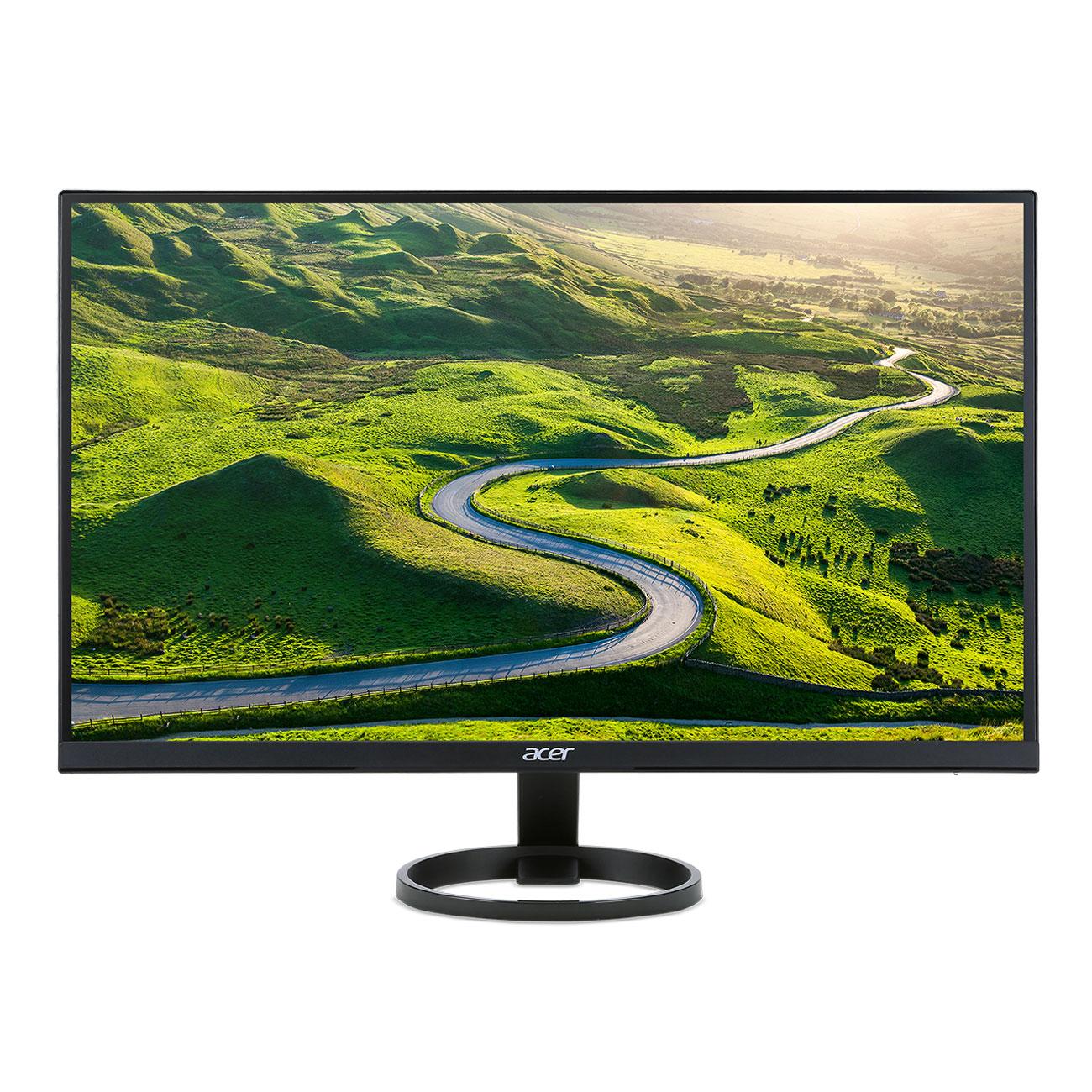 Acer 27 led r271bmid ecran pc acer sur for Ecran samsung dalle ips
