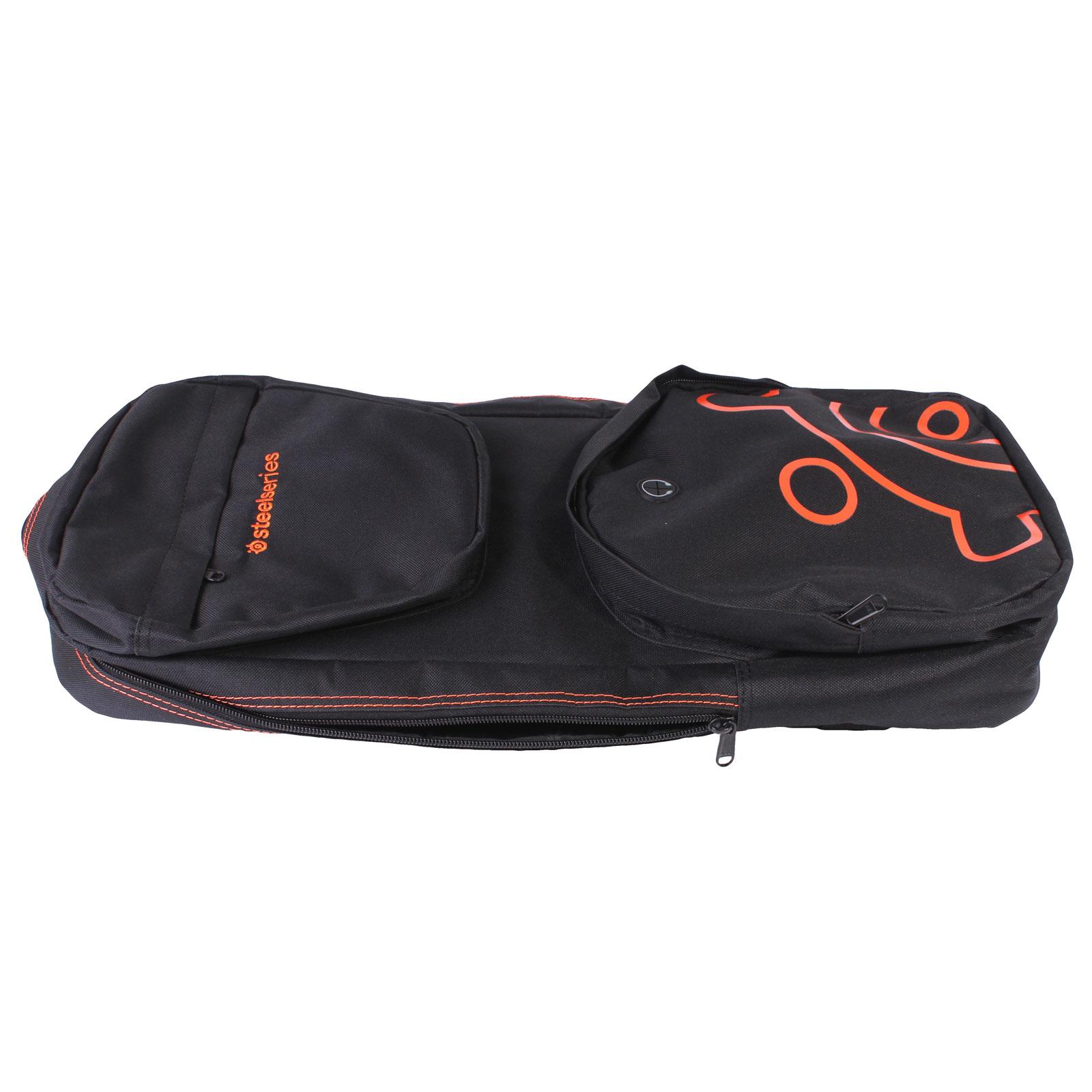 Autres accessoires jeu SteelSeries Apex Keyboard Bag v2 Sac de transport pour clavier SteelSeries Apex