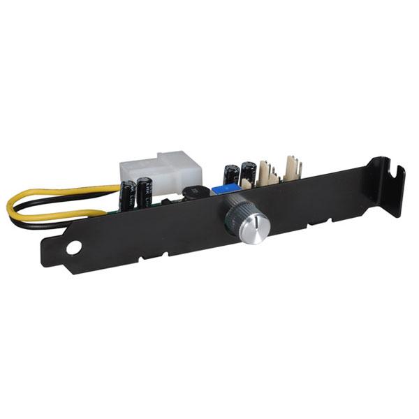 Rhéobus Lian Li PT-FN03 Rhéobus pour 4 ventilateurs sur slot d'extension