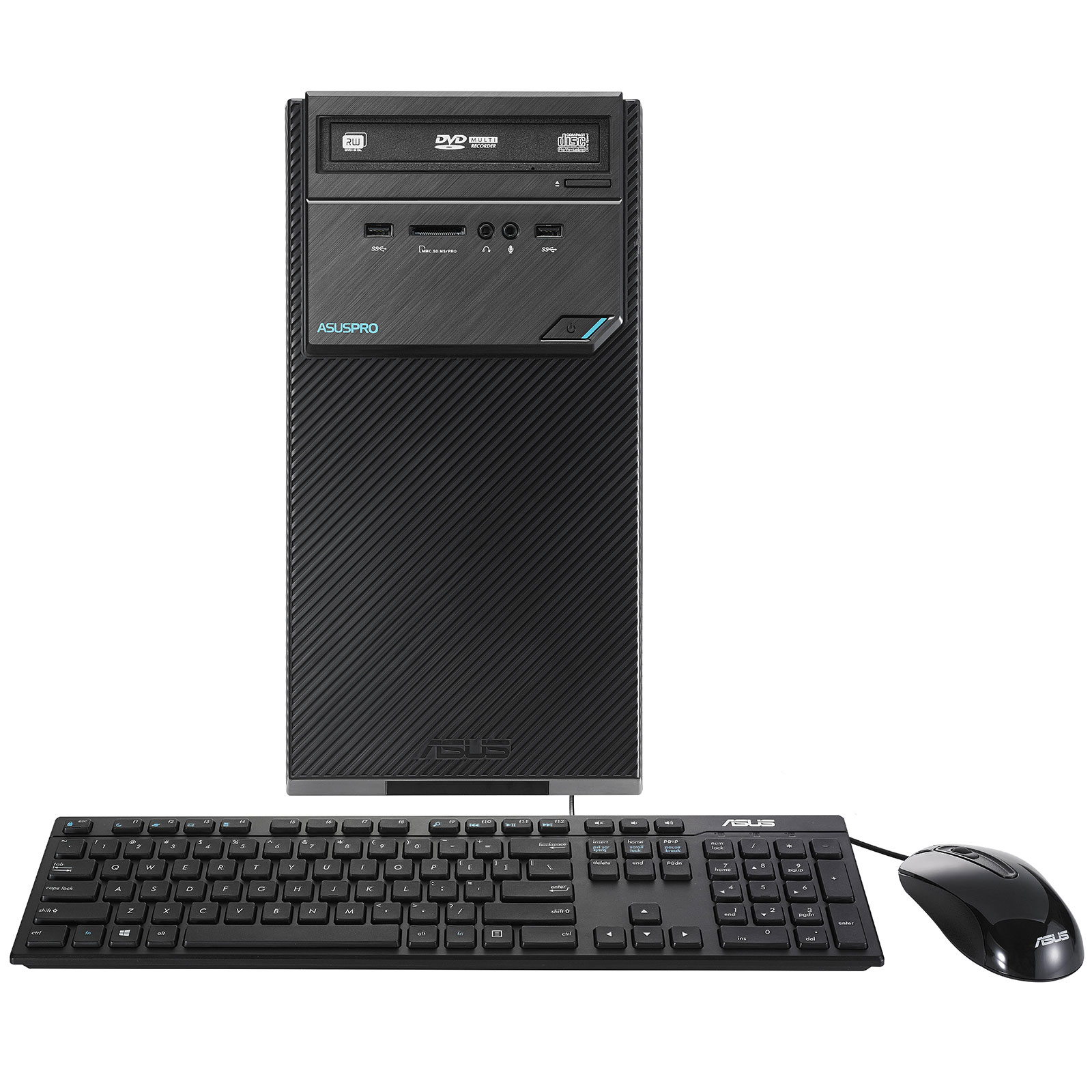 asus d320mt i36100007r pc de bureau asus sur. Black Bedroom Furniture Sets. Home Design Ideas