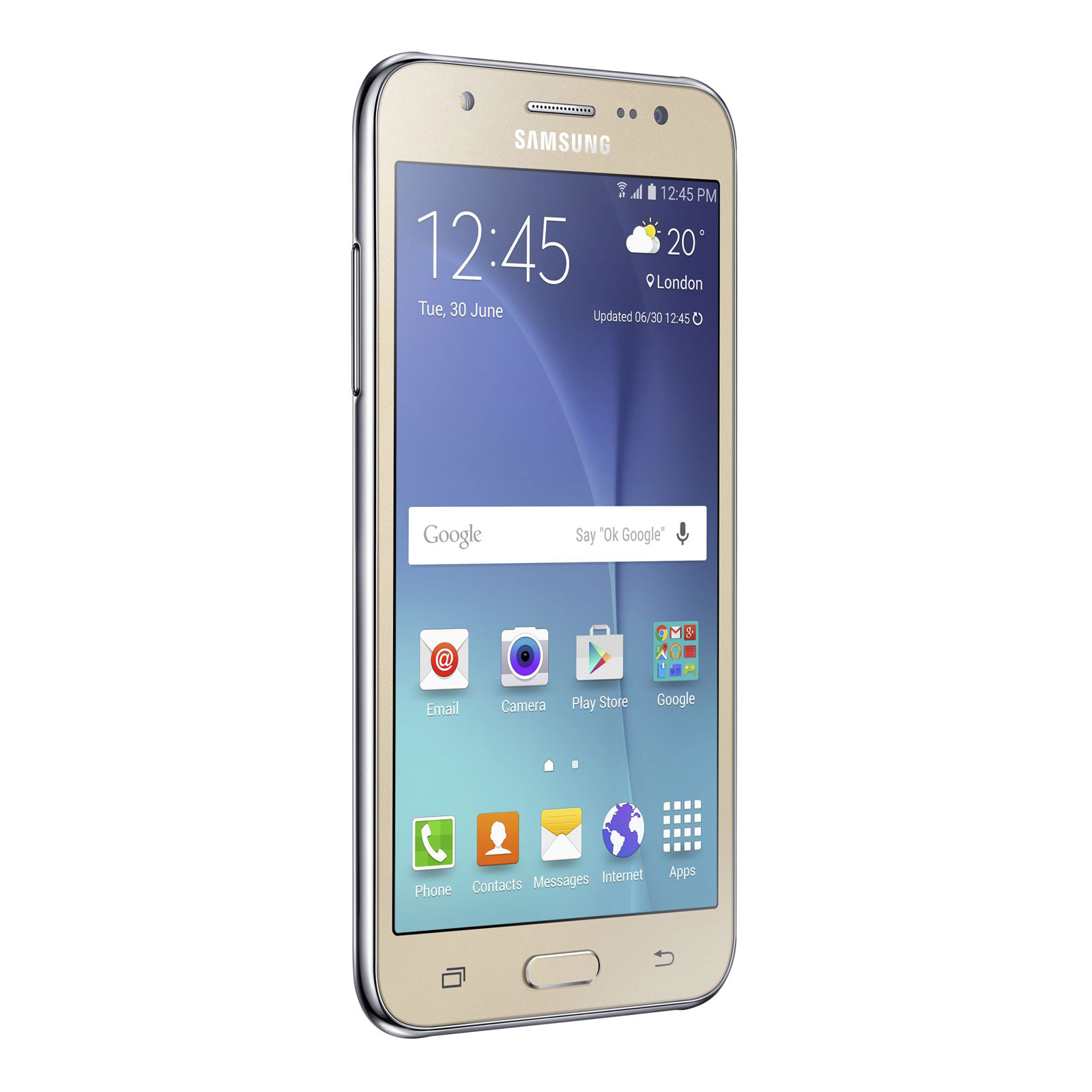 Samsung galaxy j5 dual sim or mobile smartphone for Photo ecran galaxy j5