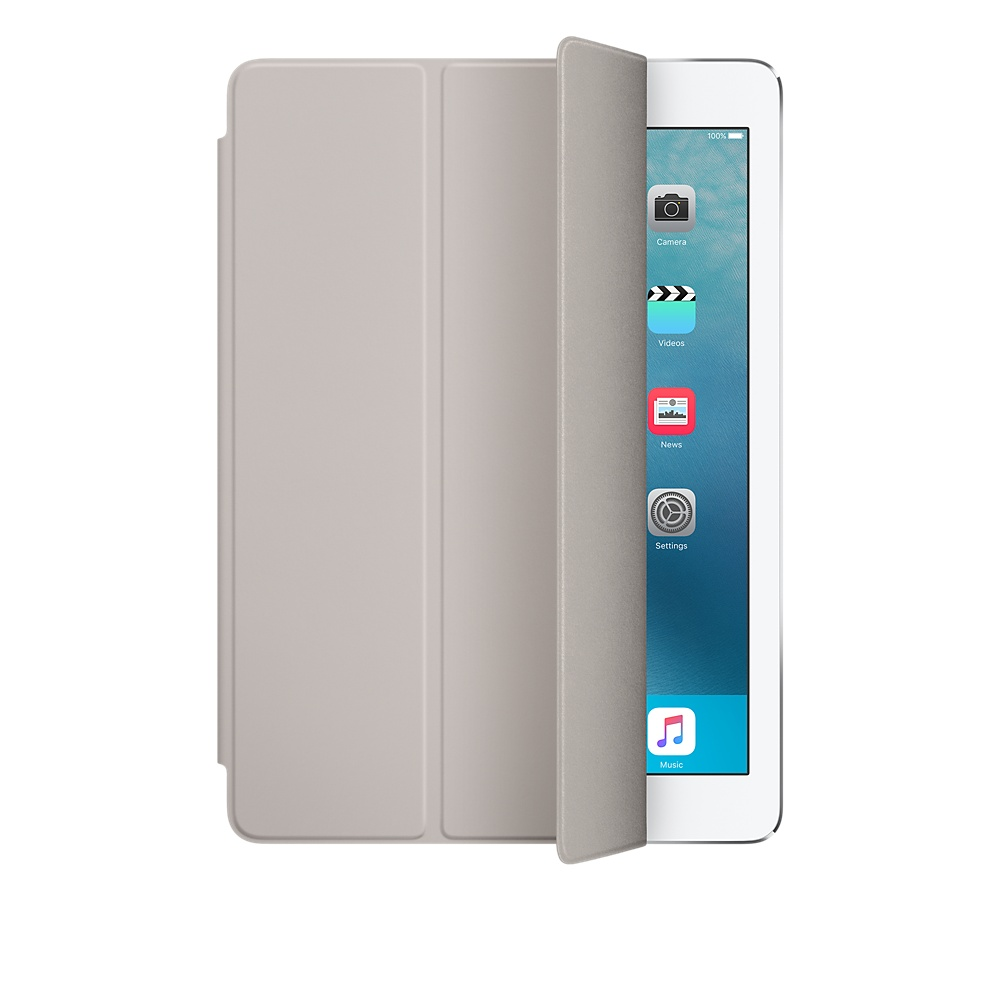 """Accessoires Tablette Apple iPad Pro 9.7"""" Smart Cover Pierre Protection écran pour iPad Pro 9.7"""""""