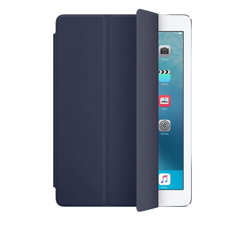 """Accessoires Tablette Apple iPad Pro 9.7"""" Smart Cover Bleu Nuit Protection écran pour iPad Pro 9.7"""""""