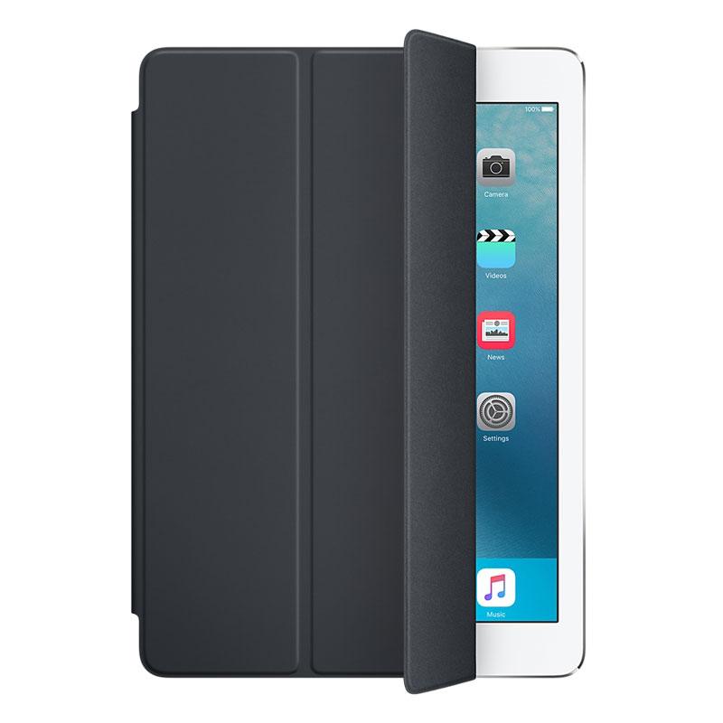 """Accessoires Tablette Apple iPad Pro 9.7"""" Smart Cover Noir Protection écran pour iPad Pro 9.7"""""""