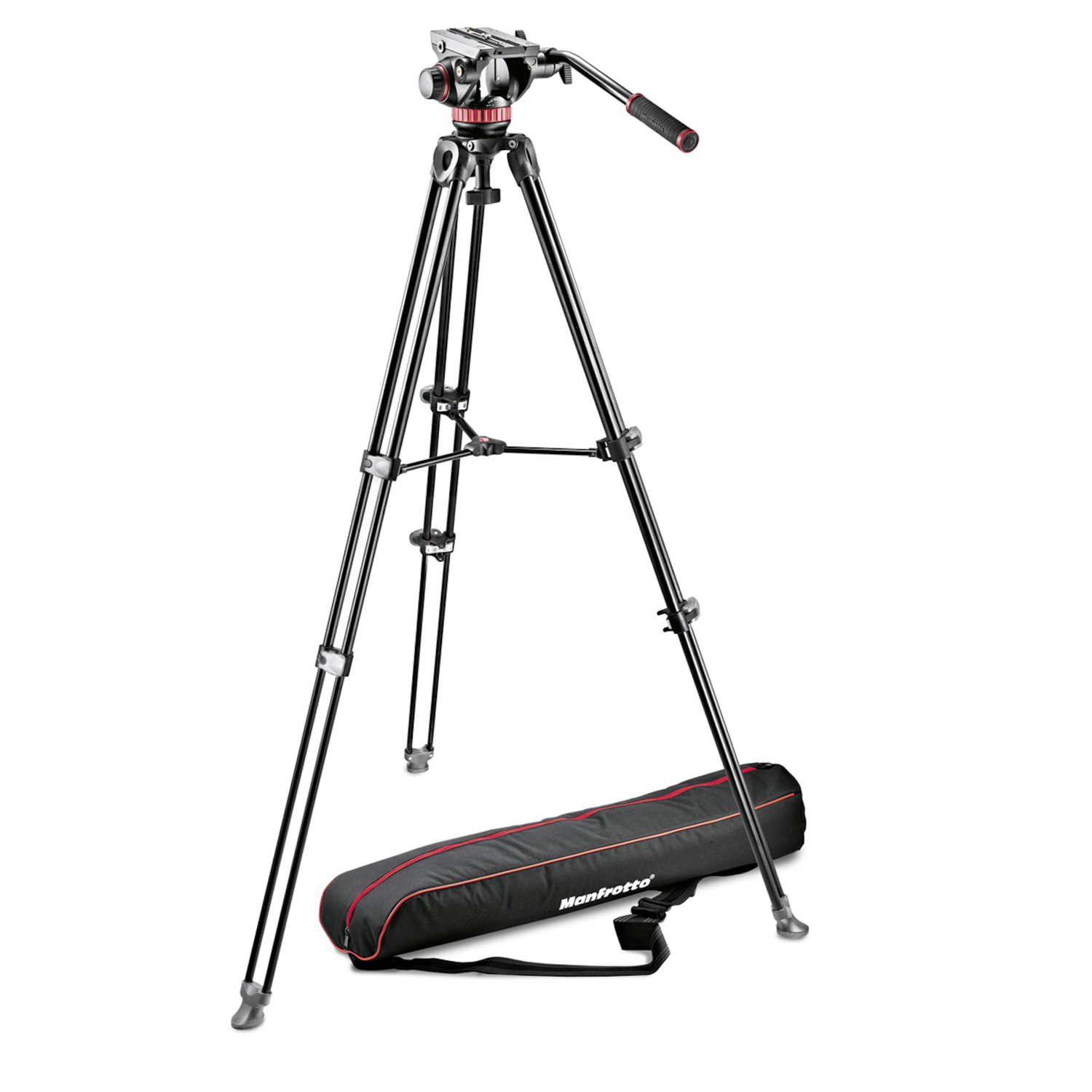 manfrotto mvk502am 1 tr pied appareil photo manfrotto. Black Bedroom Furniture Sets. Home Design Ideas