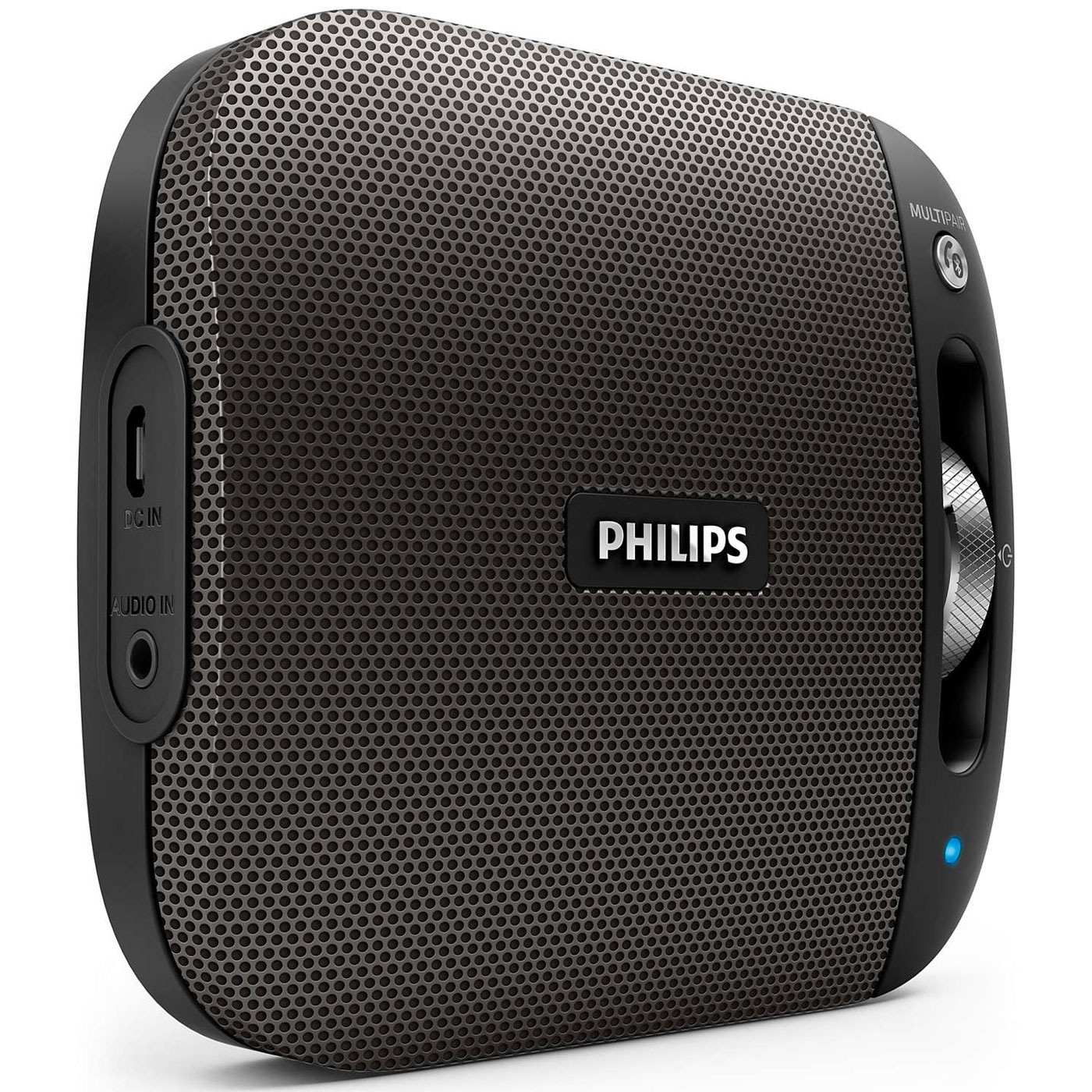 philips bt2600 noir dock enceinte bluetooth philips. Black Bedroom Furniture Sets. Home Design Ideas