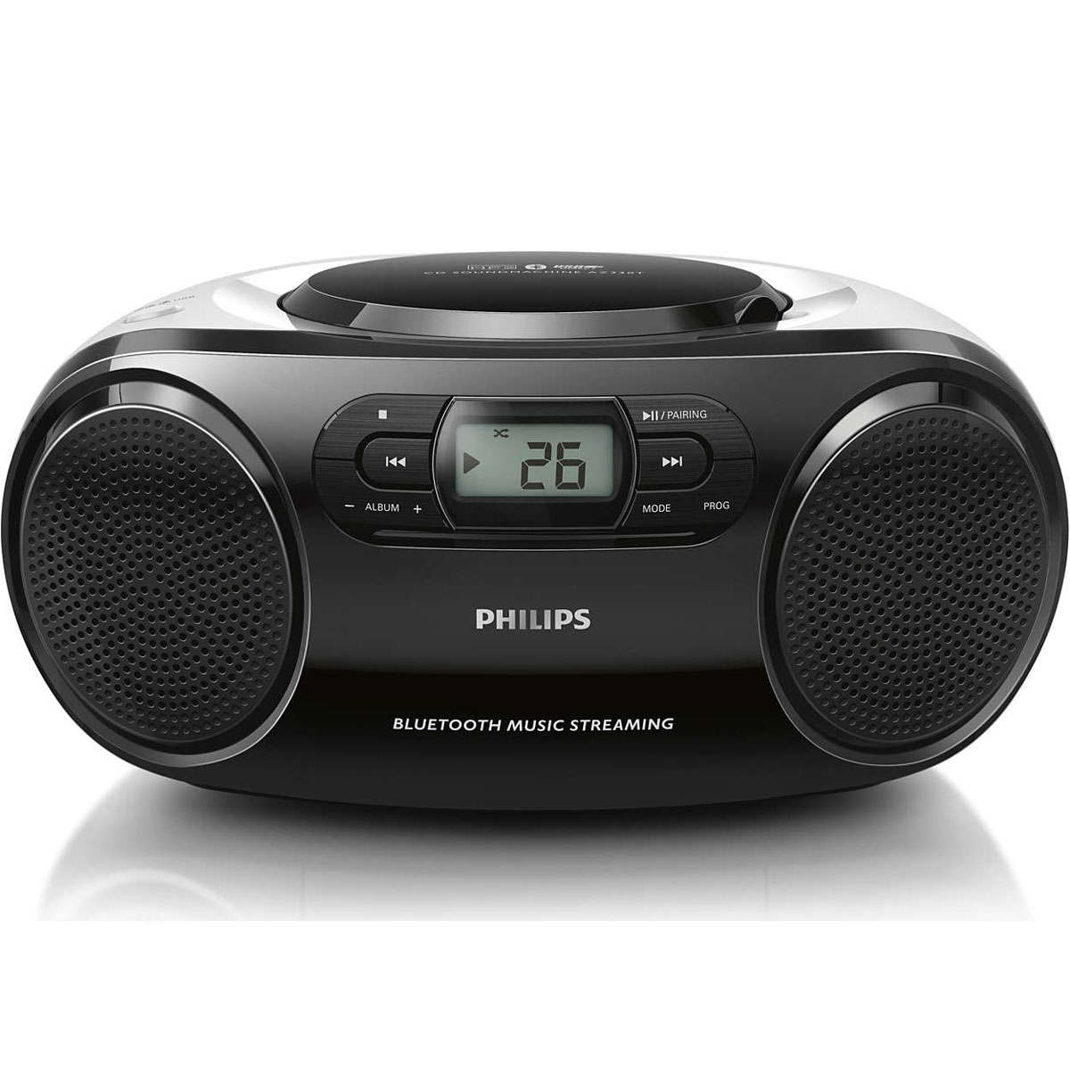 philips az330t radio radio r veil philips sur. Black Bedroom Furniture Sets. Home Design Ideas