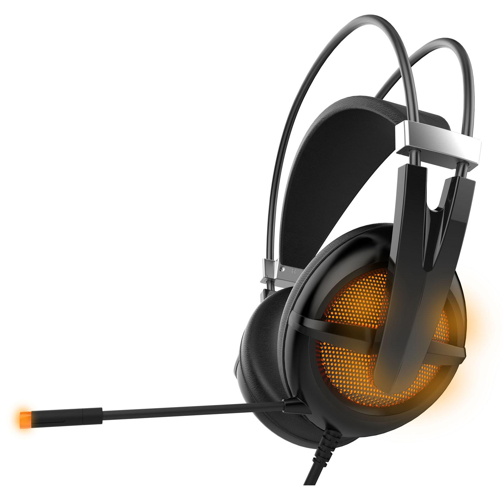 somic g938 micro casque somic sur. Black Bedroom Furniture Sets. Home Design Ideas