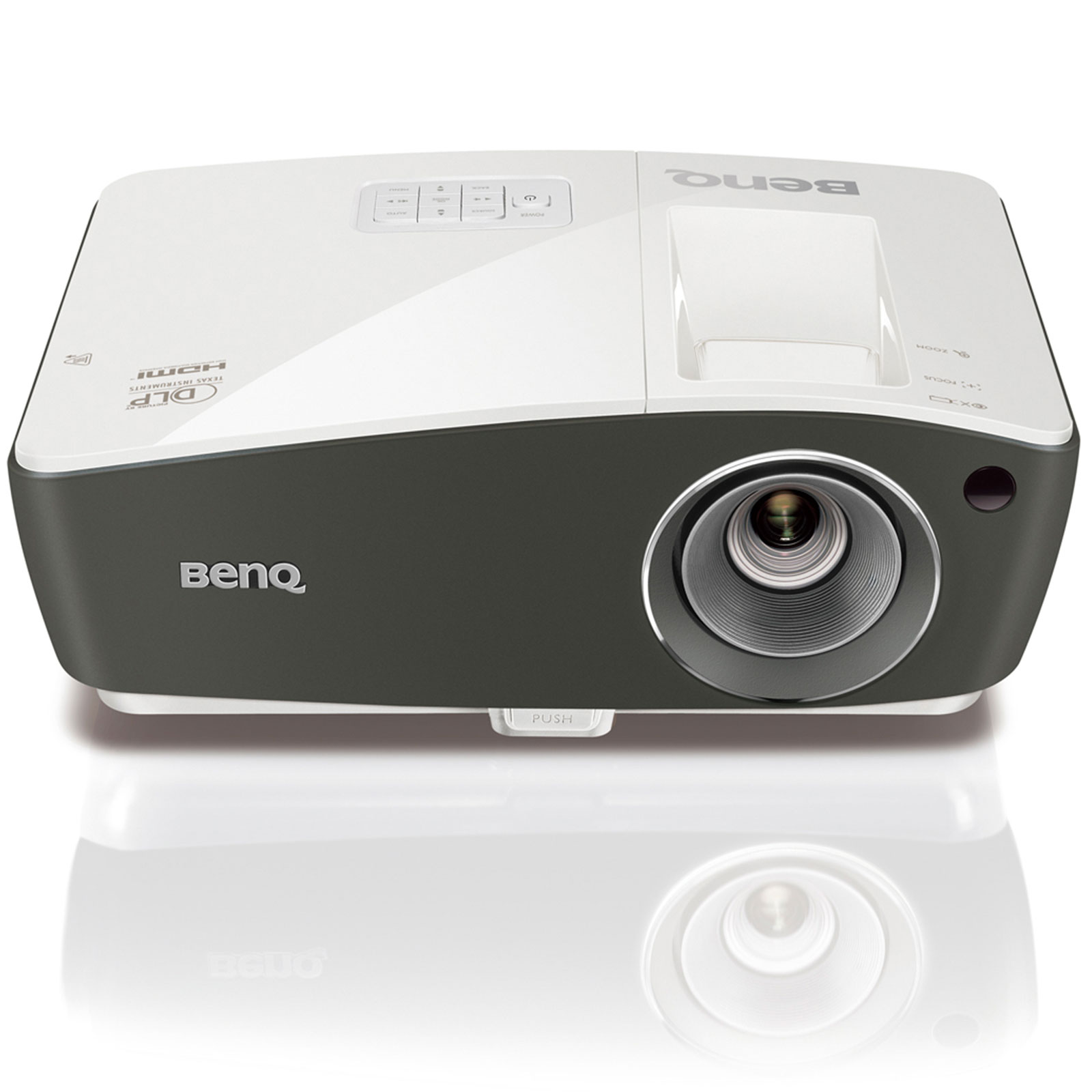 benq th670s vid oprojecteur benq sur. Black Bedroom Furniture Sets. Home Design Ideas