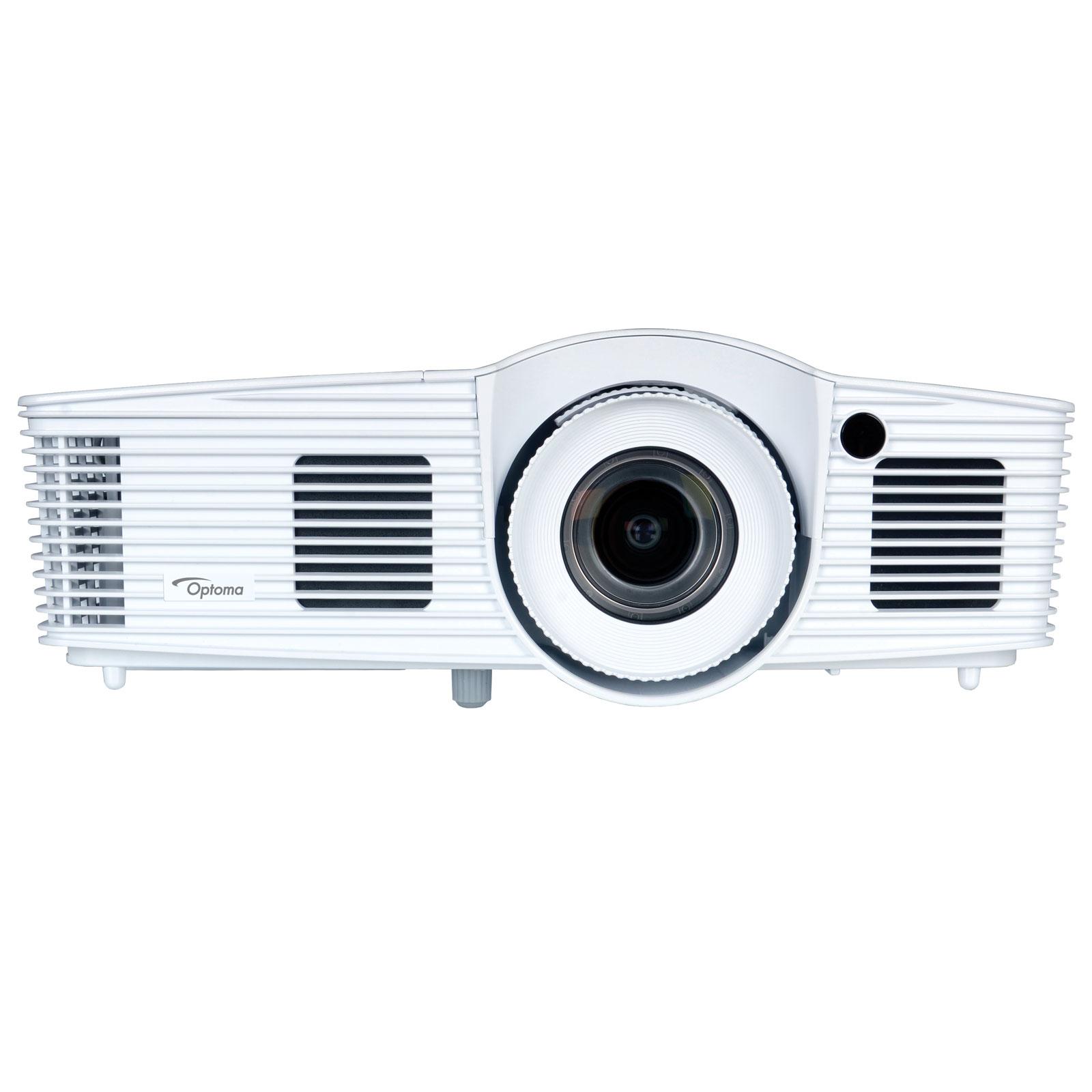 Optoma du400 vid oprojecteur optoma sur - Support plafond videoprojecteur optoma ...