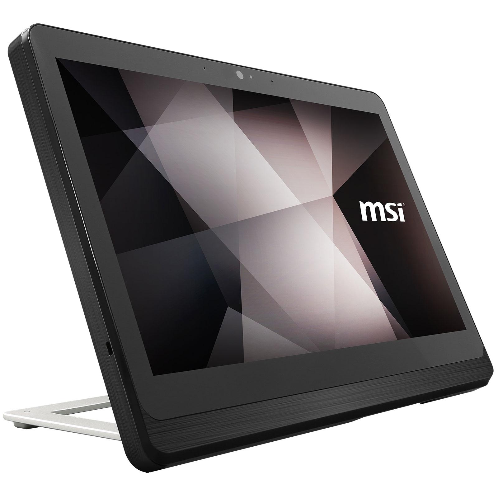 PC de bureau MSI achat vente PC de bureau sur LDLC