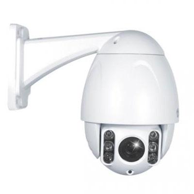 Caméra IP Heden VisionCam HD CAMHD05MD0 Caméra IP HD Wi-Fi extérieure  motorisée 6 LEDs 45b96713c2bf