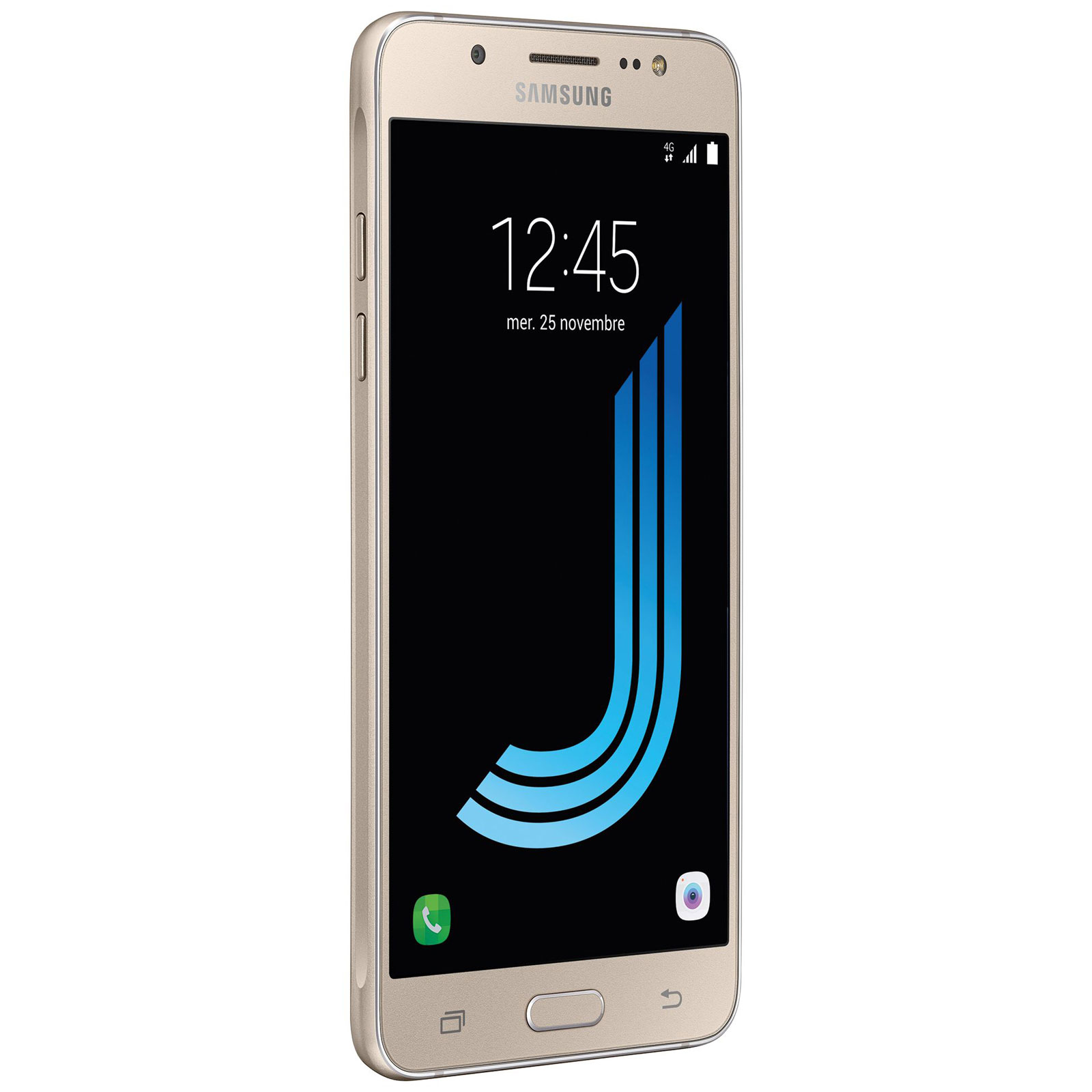 Samsung galaxy j5 2016 or mobile smartphone samsung for Photo ecran galaxy j5