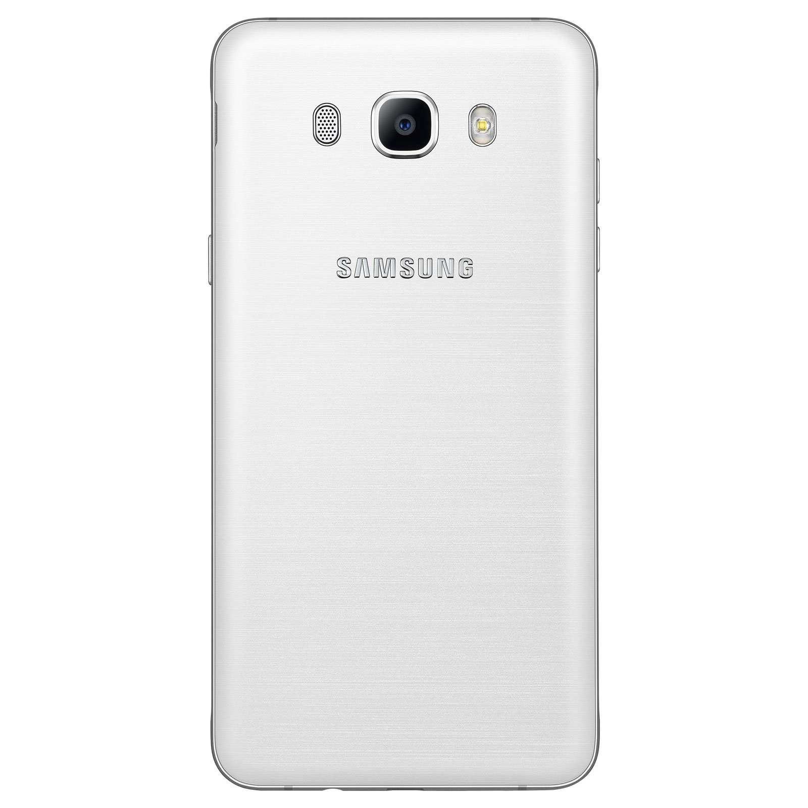 samsung galaxy j7 2016 blanc mobile smartphone samsung sur. Black Bedroom Furniture Sets. Home Design Ideas