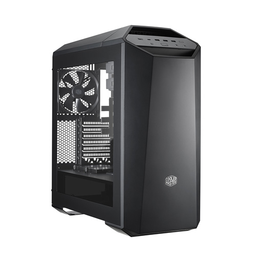 cooler master mastercase maker 5 bo tier pc cooler master ltd sur. Black Bedroom Furniture Sets. Home Design Ideas