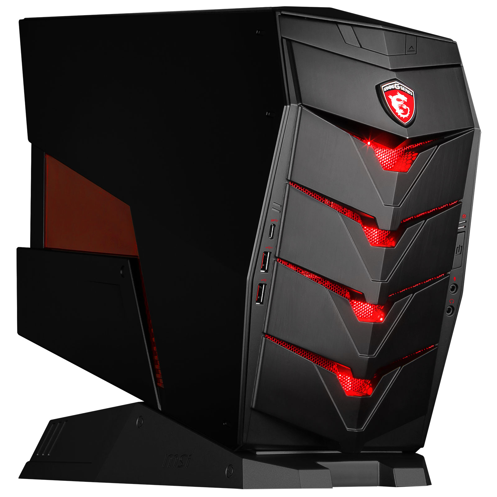 msi aegis 002eu pc de bureau msi sur. Black Bedroom Furniture Sets. Home Design Ideas