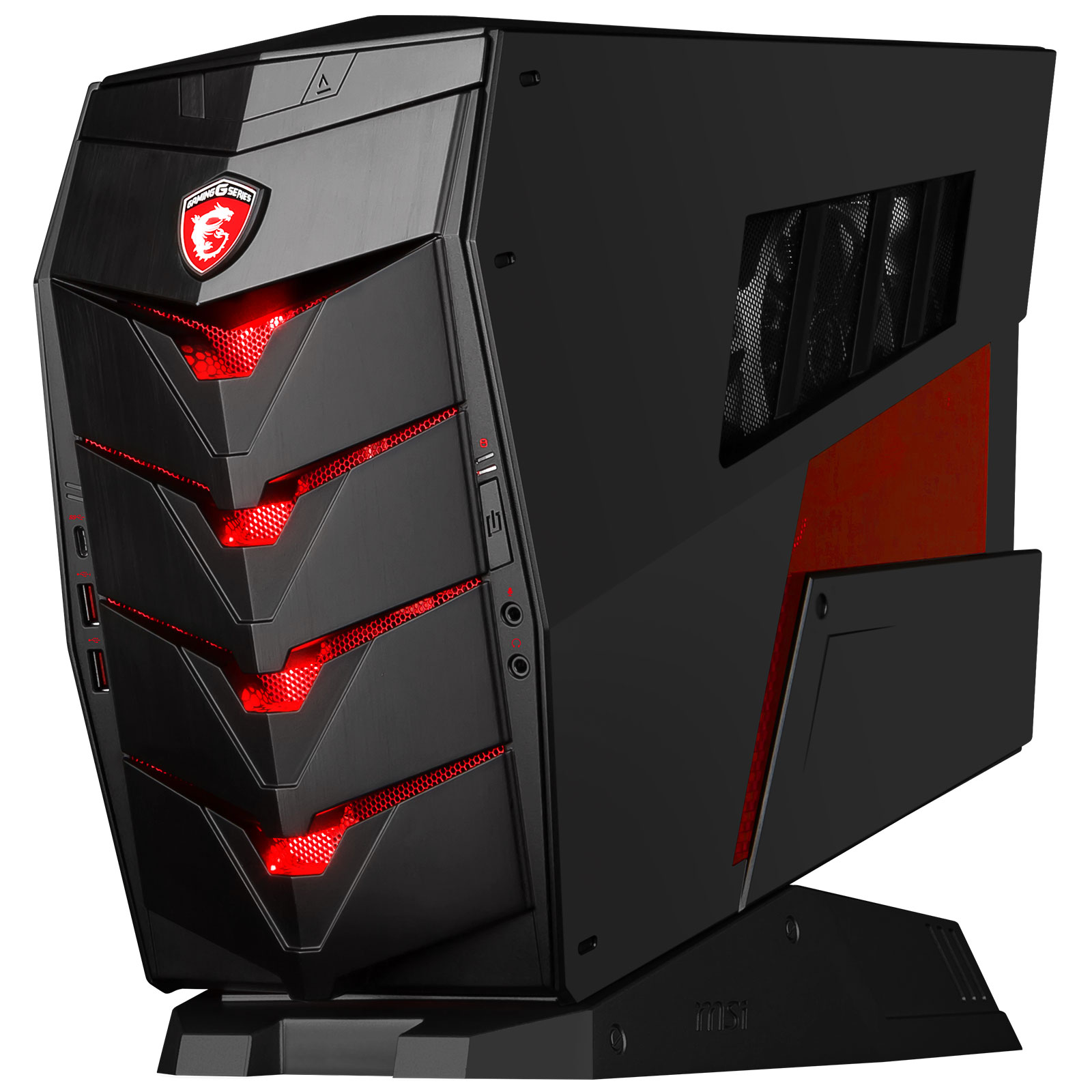 msi aegis 033eu pc de bureau msi sur. Black Bedroom Furniture Sets. Home Design Ideas