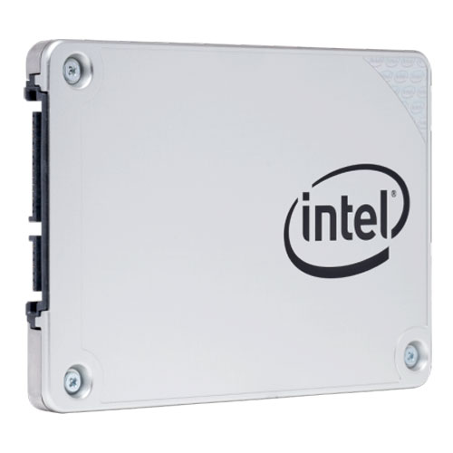 "Disque SSD Intel Solid-State Drive 540s Series 180 Go SSD 180 Go 2.5"" Serial ATA 6Gb/s"