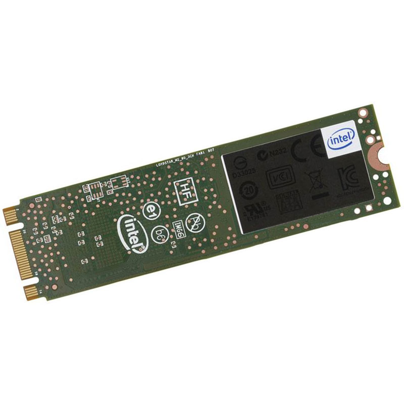 Intel Solid State Drive 540s Series 1 To Ssdsckkw010x6x1 Achat Disque Ssd Intel Pour Professionnels Sur Ldlc Pro