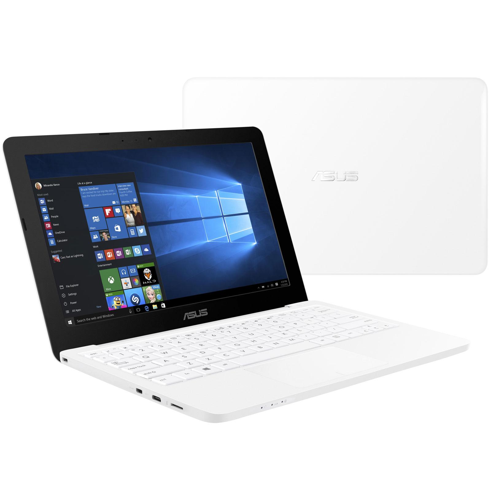 ASUS EeeBook E202SA FD0016T