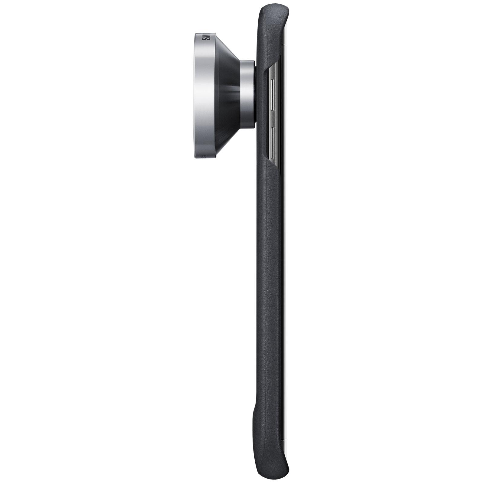 coque samsung s7 lens